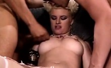 Lois Ayres, Billy Dee, Joey Silvera in sexy 80's porn chick