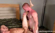 Broke Straight Boys - Spencer Todd and Denver Grand