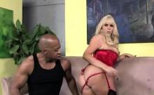 Shane Diesel breaks Karen Fishers experienced pussy