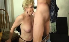 Mature loves collection