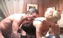 Amazing recreational home made pornography from an elderly
