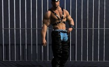 3d Muscle Boys Love Cocks And Sperm!