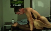 Giselle & Matt College Amateur Couple Passionate