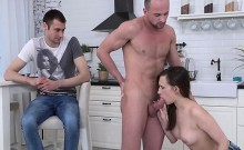 Chick Stasya Stovne Gets Sold By Bf To His Friend