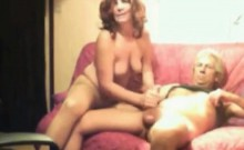 Adult German Pair A Sextape About The Couch