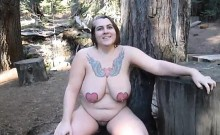 OmaFotzE Homemade and Amateur Naturay Nude Footage