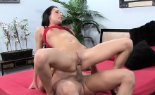 Amazing Wife Gets A Good Pounding
