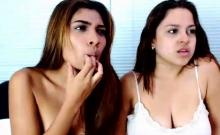 Latin Girls With Long Nipples