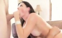 Hot Housewife In A Gangbang With Lots Of Guys