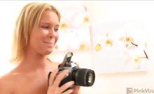 Carrie Crush & Sasha Knox - V2