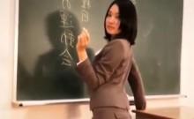 Seductive Asian Girl Fucking
