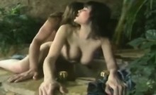Heather Hart, Marc Wallice in all loveable classic porn