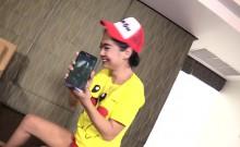 Ladyboy Pokemon Yoyo Bareback