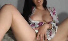 Girl cam show