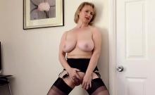 big boobs amateur mature wife fucked 15869