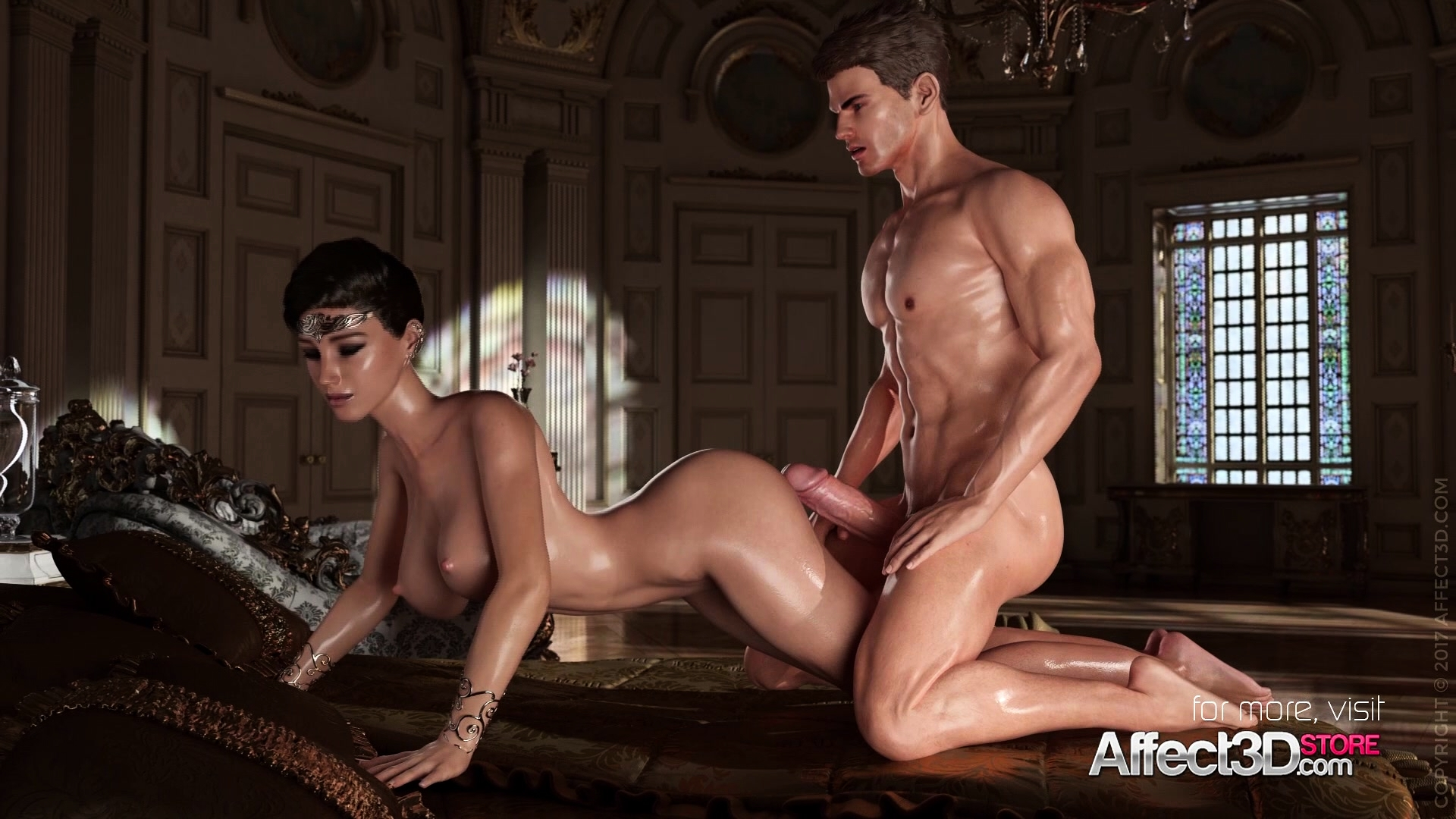 3D Hd Porn Videos free mobile porn - horny 3d princess giving blowjob to his