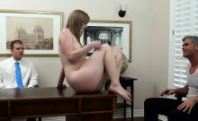 Teen ballerina creampie first time I've looked up to Preside