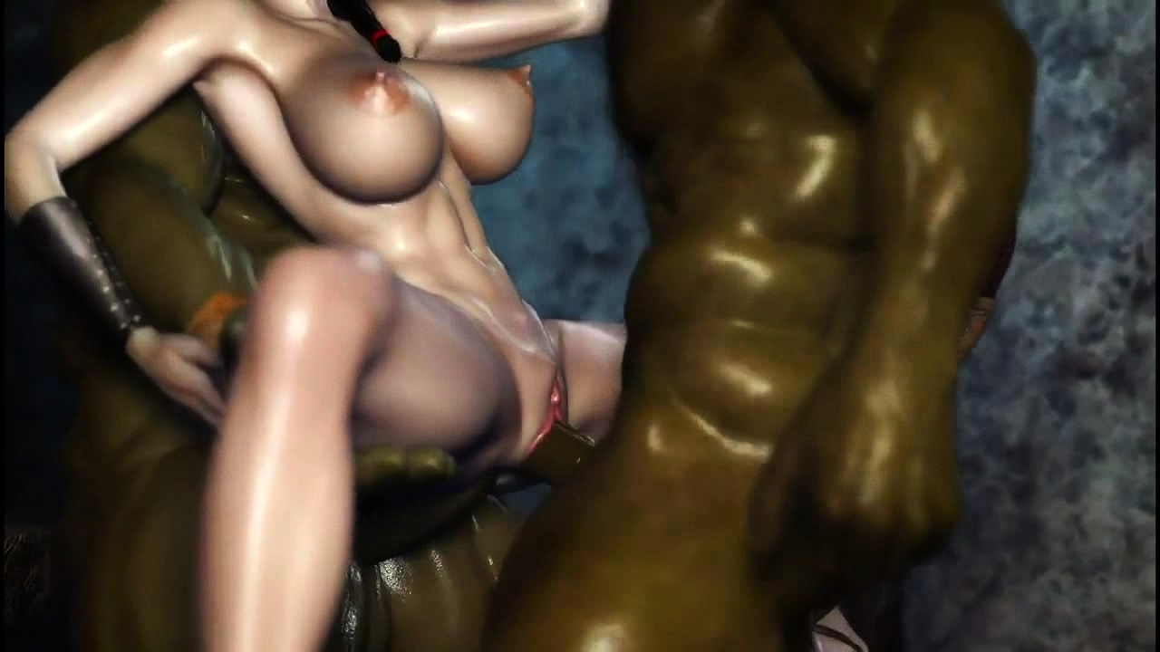 3D Hentai Video free mobile porn - orc overwatch 3d hentai - 2937397