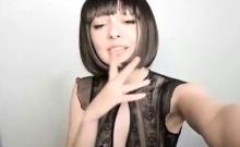 Barbieteniii Amateur Webcam Striptease 002