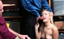 Big tit blonde milf fuck young first time Suspect and accomp