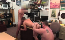 Hunk Male Physical Video Gay Xxx Guy Completes Up With Recta