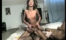 Vintage Homemade Amateur 1988