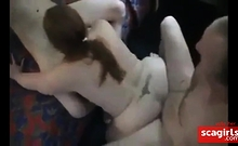 Husband Shares Girl With His Friend