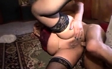 Mature Wives With Cum And Facial Fetish