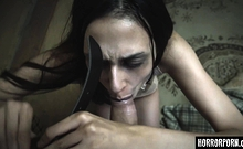 HORRORPORN - The demon's grip