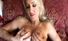 Luscious Girl Lori Lust Dark Dicked By Lex Steele!